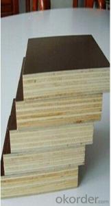 Formwork Plywood with Good Price used in Construction in China