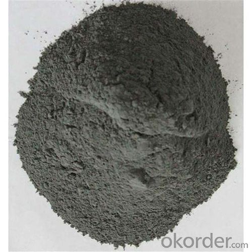 Fuel Grade High FC Carbon Coke Hot Sale