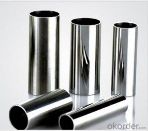 Stainless Steel Sanitary Tubing ISO 2037/DIN11850