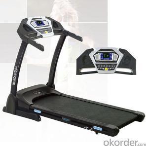 2015 Homeuse Gym Treadmill new Model 8012DL