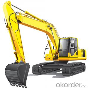 The domestic high-end large-scale mining equipment