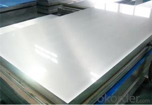 Corrosion resistant plate 316 ;high quality