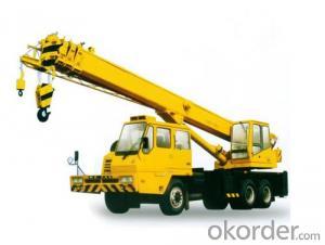 Domestic high-grade heavy lifting equipment
