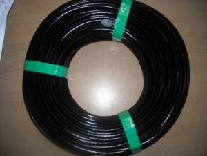 Silicone Rubber/Resin Fiberglass Sleeves