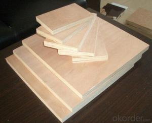 Good Quality of Film  Plywood with Competitive Price in Formwork Systems
