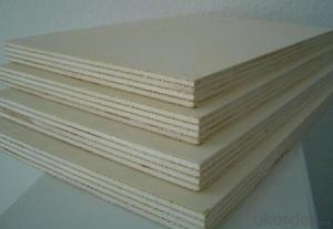 Good Quality of Film  Plywood with Lower Price in China