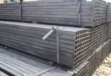 Building materials/galvanized hollow section