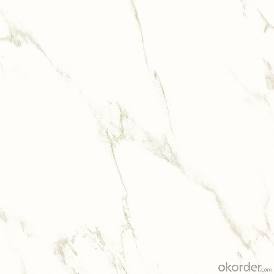 Full Polished Glazed Porcelain Tile 600 YSB6001