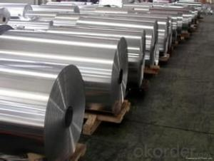 Aluminium Foil for Foam Insulation Biggest Factory from China