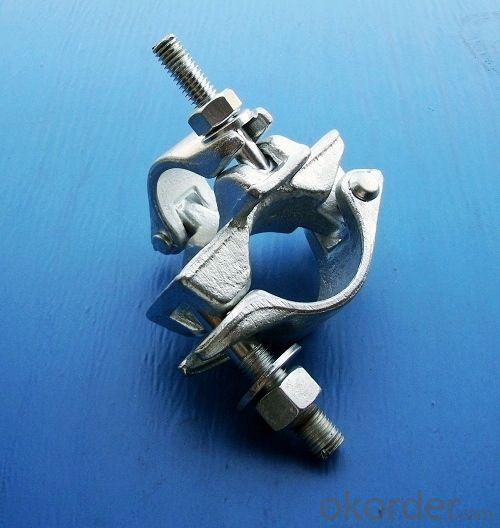 Remarkable Using  Swivel Scaffolding Swivel Couplers
