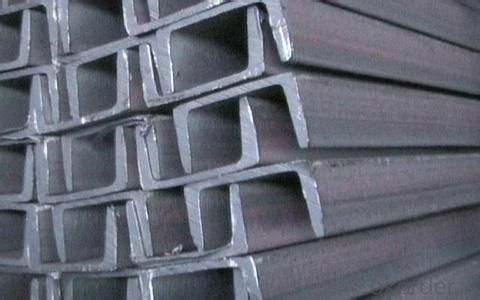 steel channel GB;channel beam