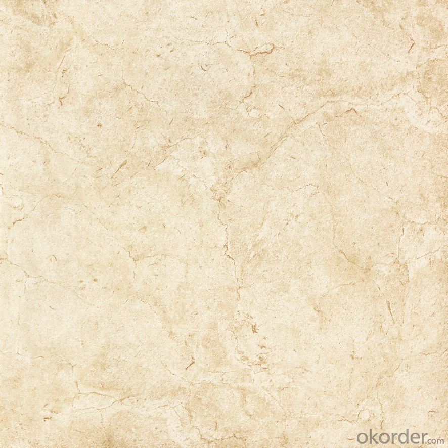 Full Polished Glazed Porcelain Tile Series  600 XIMI001
