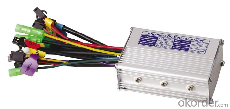 Hobbywing 18A brushless Speed Controller