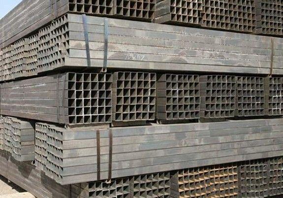 ASTM A500/JIS/EN Rectangular hollow section
