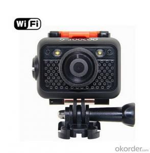 170 Wide Angle View with 1080P FHD Video Recording