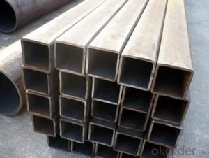 Construction 20#  Rectangular hollow section/ RHS