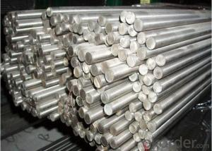 aluminium bars wih a wide range of properties
