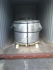 Electrolytic Tinplate of Metal Package Useage