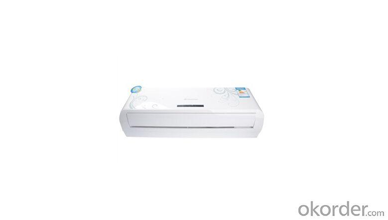 High COP energy saving CE RoHS DC inverter Refrigerant R410A air conditioner