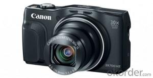PowerShot SX700 HS-Experience Ultra Zooming Power