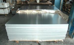Aluminium Sheet Aluminium foil largest Factory in China