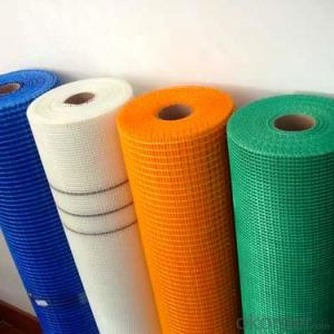 fiberglass mesh 55g/m2  with good quality high strength