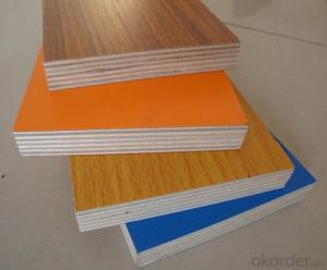 Good Quality of Film  Plywood with Competitive Price for Steel Formwork