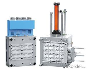 PET Preform Mould Injection Preform Mold