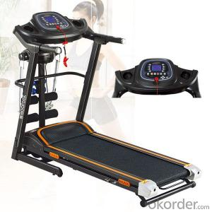 2015 Homeuse Gym Treadmill new Model 8012DL