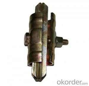 Swivel Scaffolding Swivel Couplers Best Choice for Scaffolding Applicaiton