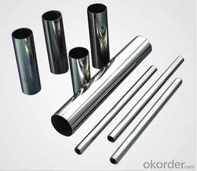 Stainless Steel Welded Pipe mechanical Pipe ASTM A554/DIN/EN10296-2/ JIS G3446/GB/T 12770