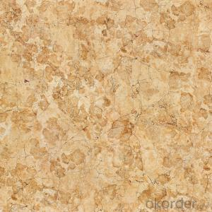 Full Polished Glazed Porcelain Tile 600 CMAXFR001