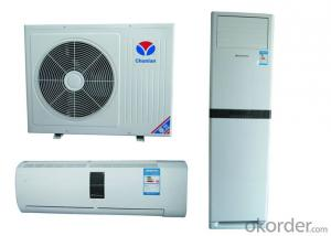 Air Conditioner Wall Mounted Split 18000BTU  CS-12H/B1