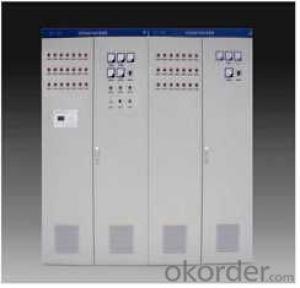 SY-TSS Series Low Voltage  Reactive Power Compensat