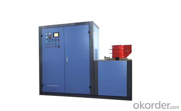 Solid State High Frequency Gem Smelting Equipment