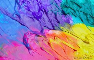 Aerosol Spray Paint - Metallic Aerosol Paint