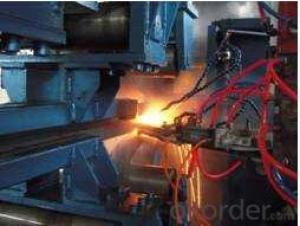 H-beam Welding Equipment ( 300kW or 600kW )