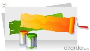 Sand Epoxy Paint Oil Based Scratch Resistant Color
