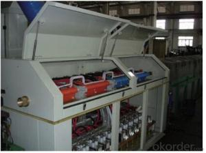 Series Copper Tube Annealing Equipment  (furnace)