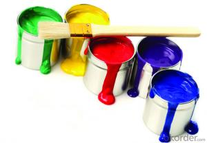 Epoxy Paint Anticorrosive Paint Popular Type Modified Epoxy Anticorrosive Paint