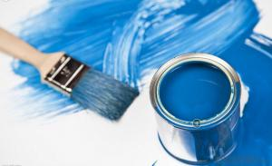Epoxy Paint and Epoxy Coating High Quality
