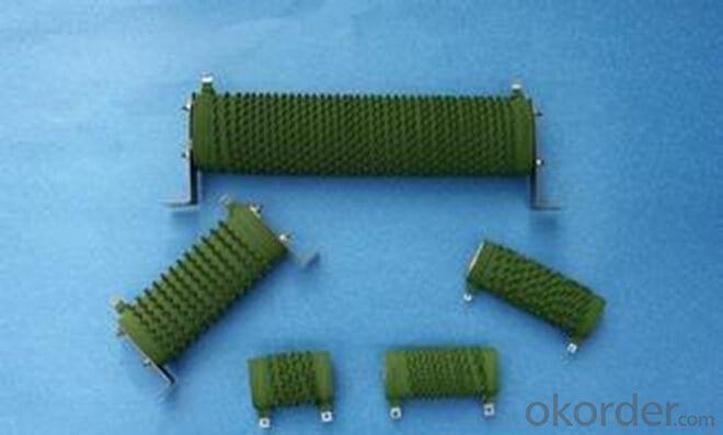 Resistor Elements( AC/DC circuit of 10V ~ 300KV)