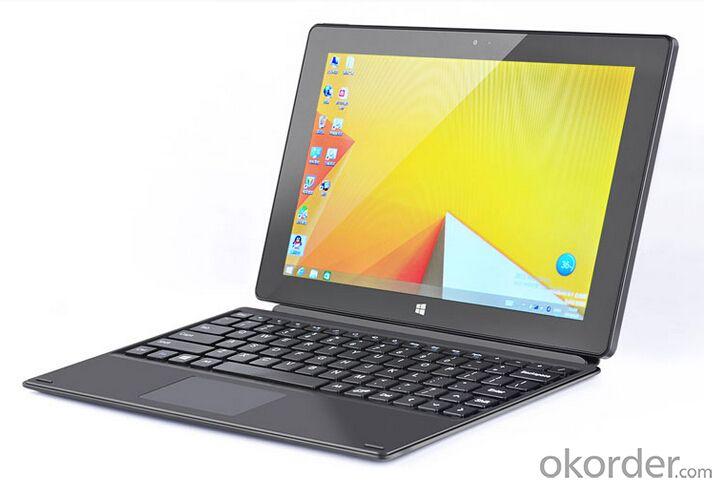Intel Baytrail Z3735 Quad Core 10. Inch IPS 3G Windows Tablet