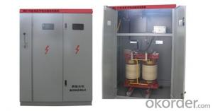 MRD-FD Neutral Grounding Transformer  for 6kv to 20kv