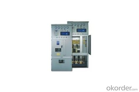 Harmonic Control and OVP Device (MRD-XHG)