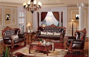 High quality Eurpean style sofa with great price CMAX-08