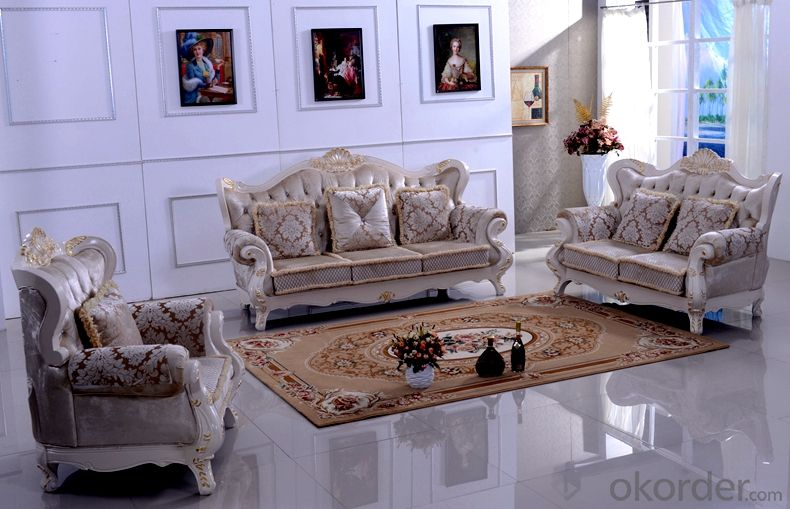 High quality Eureap styles sofa with great price CMAX-05