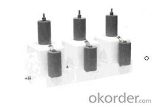 Overvoltage Protection Device by vacuum switch