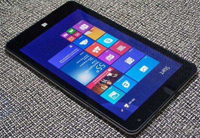 1GB RAM 16g Brom 8inch IPS Windows Tablet Intel Tablet PC