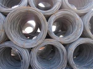 High Quality Steel Wire Rod SAE1008 7mm/9mm/11mm